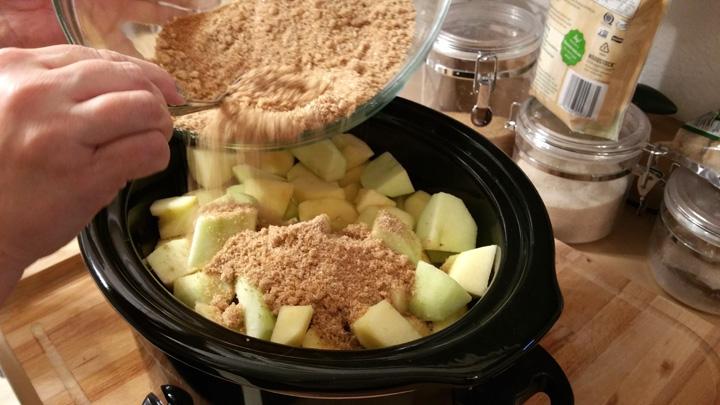 Apple Butter Add All