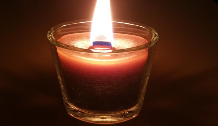 Candle 09