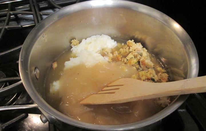 Turkey Dinner Soup 03