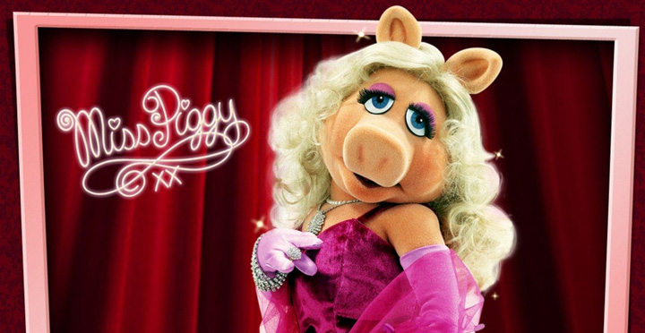 life lessons from miss piggy a single girl s guide to