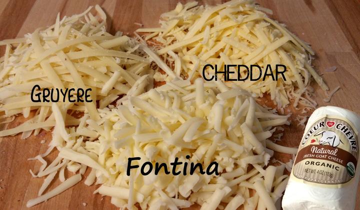 Web Cheese