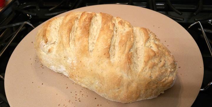 Web Loaf