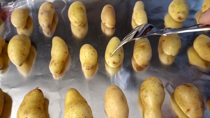 Bite Size Potatoes 03